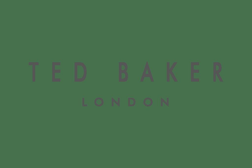 Ted-Baker logo